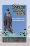 Obálka knihy Velké drama věků