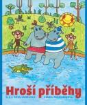 Obálka knihy Hroší příběhy