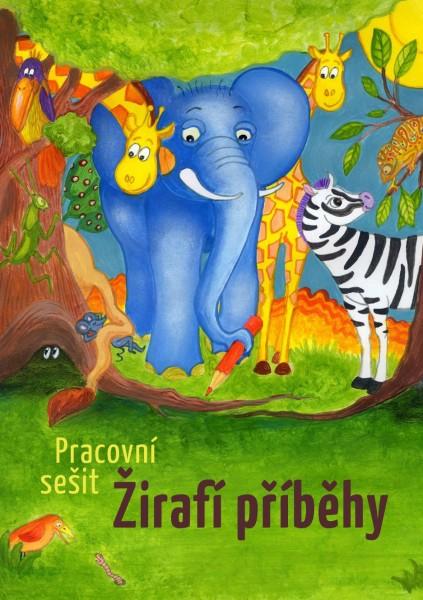 Žirafí příběhy 1 - pracovní sešit