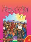 Obálka knihy Provázky 5