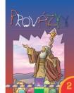 Obálka knihy Provázky 2