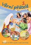 Obálka knihy Věrní přátelé 1