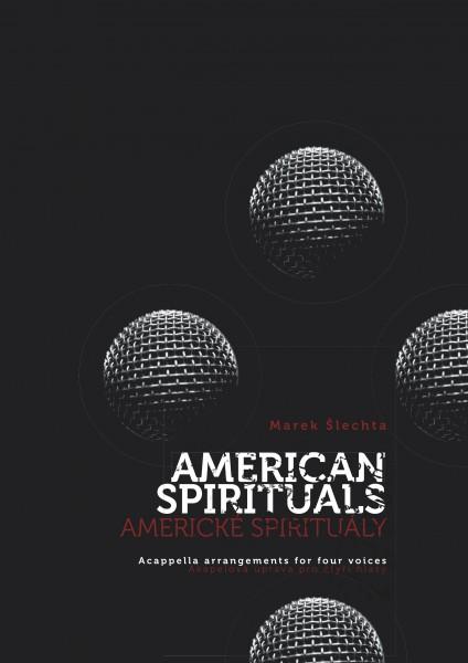 Americké spirituály