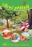 Obálka knihy Věrní přátelé 3