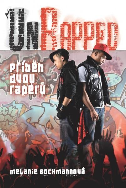 obálka ke knize: UnRapped