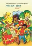 Obálka knihy Filip na ostrově Šťastného života - pracovní sešit