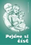 Obálka knihy  Pojďme si číst
