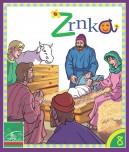 Obálka knihy Zrnka 8