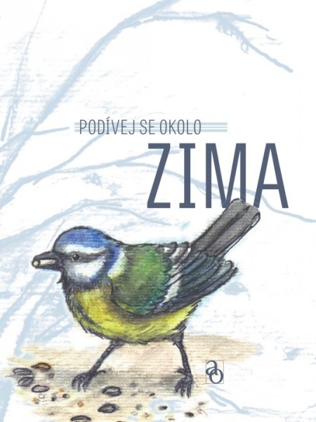 Podívej se okolo - ZIMA