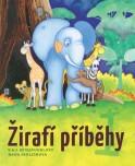 Obálka knihy Žirafí příběhy 1