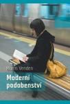Obálka knihy Moderní podobenství