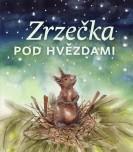 Obálka knihy  Zrzečka pod hvězdami