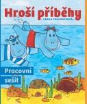 Obálka knihy Hroší příběhy - pracovní sešit
