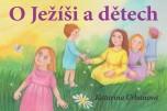 Obálka knihy O Ježíši a dětech