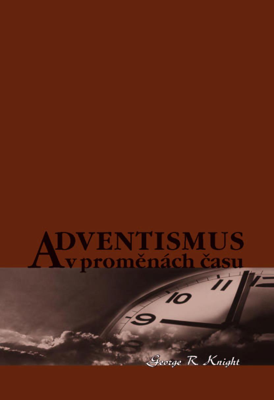Adventismus v proměnách času