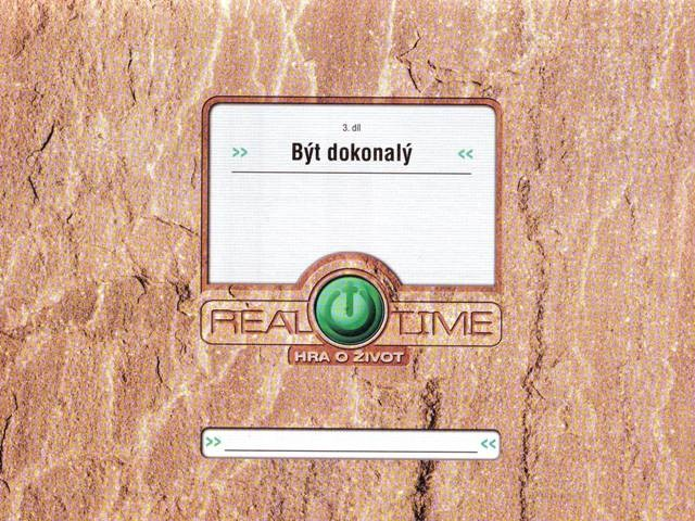 Obálka knihy - RealTime 2 (3)  | Advent-Orion