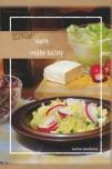 Obálka knihy  Vařit zdravě může každý