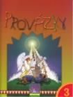Obálka knihy Provázky 3