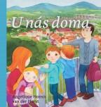 Obálka knihy U nás doma