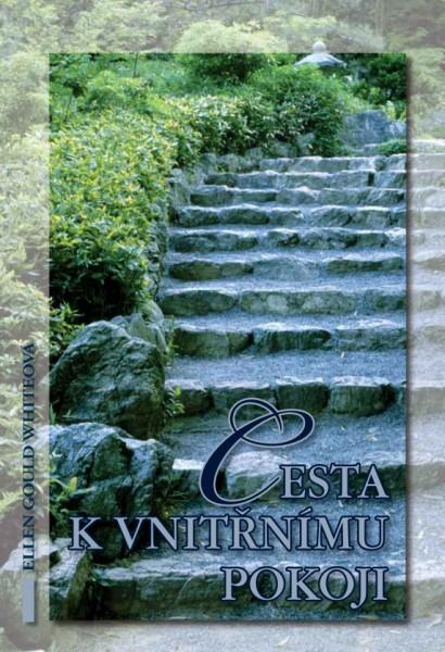 obálka ke knize: Cesta k vnitřnímu pokoji - tuhá