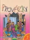 Obálka knihy Provázky 7