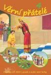 Obálka knihy Věrní přátelé 4