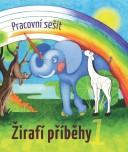 Obálka knihy Žirafí příběhy 1 - pracovní sešit