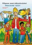 Obálka knihy Filipova nová dobrodružství - pracovní sešit