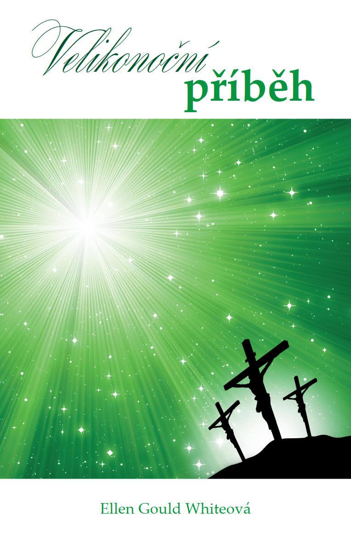 obálka ke knize: Velikonoční příběh